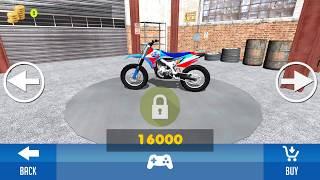 Bike Racing Games - Moto Fighter 3D - Gameplay Android & iOS free games screenshot 3