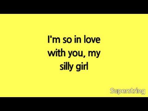 Descendents - Silly Girl (Lyrics On Screen)