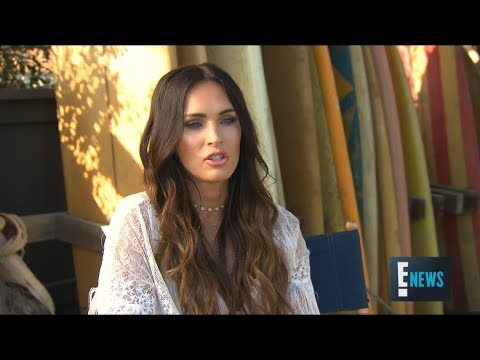 Megan Fox On Hollywood | E News Interview