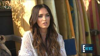 Megan Fox on Hollywood   E News Interview