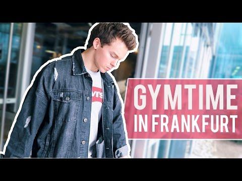 GYMTIME IN FRANKFURT | Philhilftviel