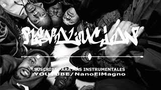 "Old School Hip Hop Beat Instrumental Rap Boom Bap ""047"" Free Use [Nano El Magno]"