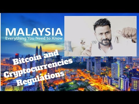 Bitcoin and cryptocurrencies made easier in Australia/Malaysia drafts crypto regulations/