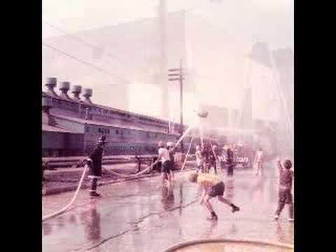 Memories of Glassport Citizen's Hose Company #1