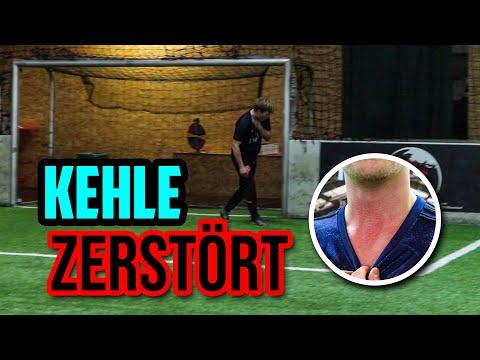 DIESE FUßBALL CHALLENGE