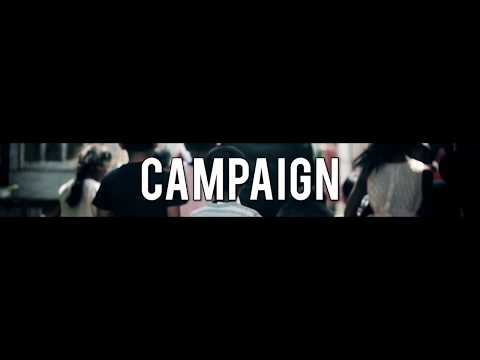 CAMPAIGN / D-ASTEROID /OFFICIAL MUSIC VIDEO /2019
