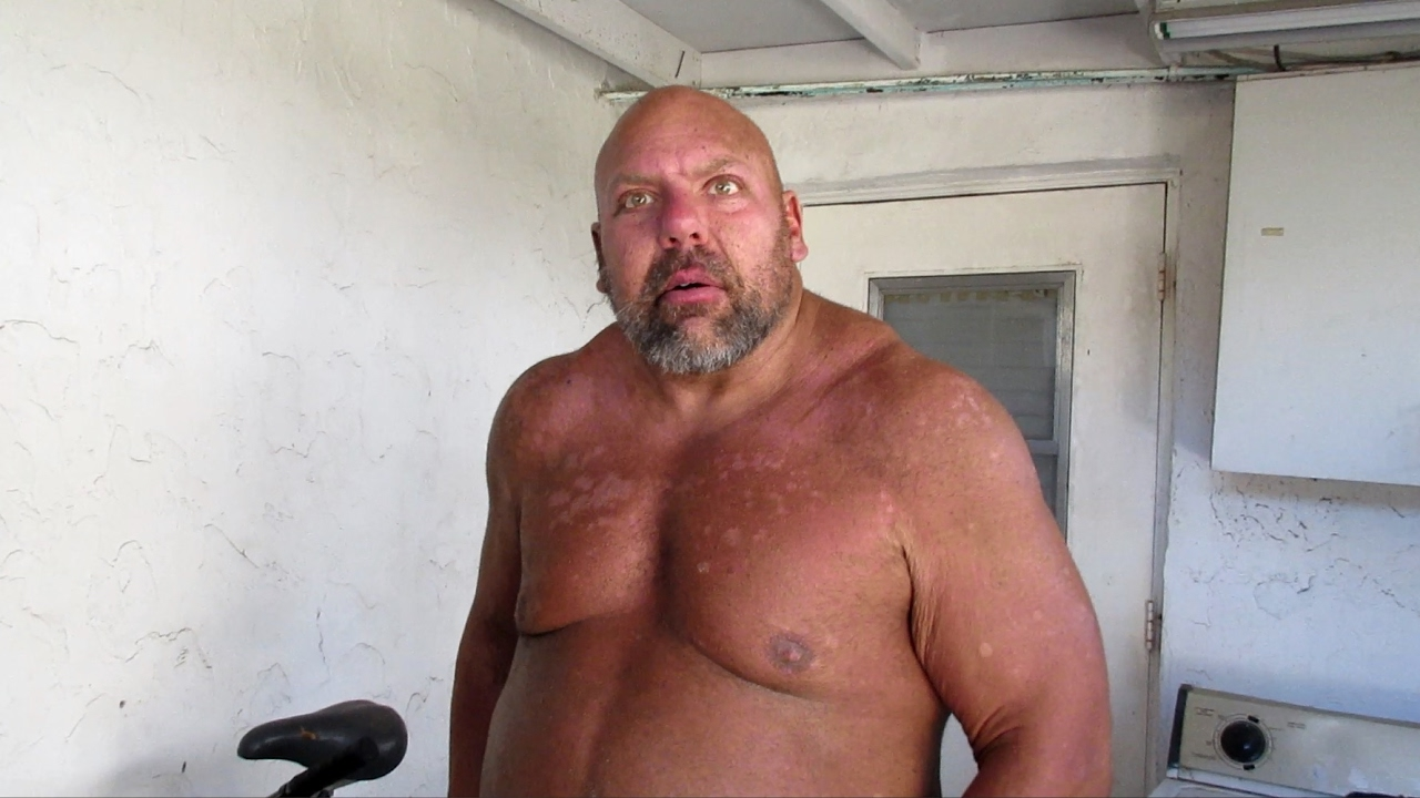 Big Lenny S High School Days Delray Misfits Podcast Highlight By Misfitness Big lenny has the best cameos, this is the second one i bought. delray misfits podcast