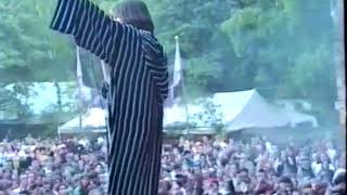 Soundtrack Of Our Lives Hultsfredsfestival Hultsfred Sweden 12 jun 1997 Full Show Multicam
