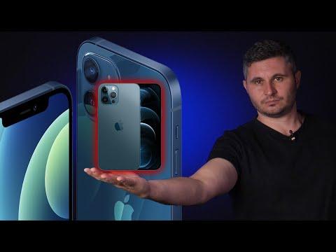 Apple iPhone 12 este aici! - Cavaleria.ro