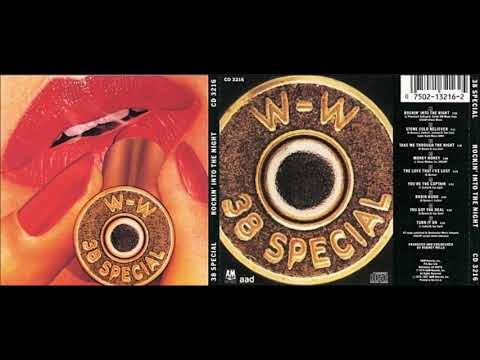 38 SPECIAL - Turn It On (HQ, '79)