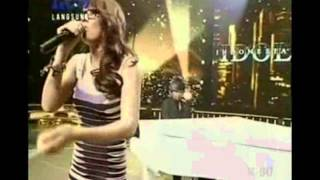 agnes monica - amazing live vocal moments (TWTAA-KKS-PUPUS-CINTAMATI-RINDU-DEWICINTA)