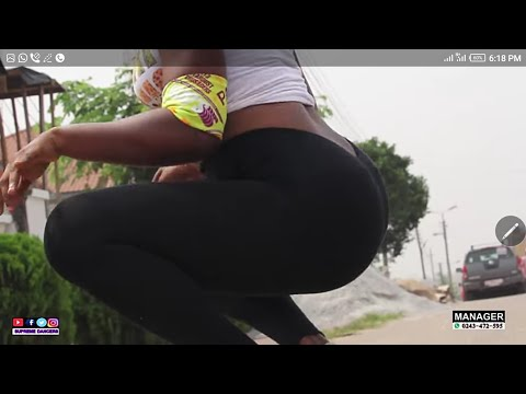Sarkodie - wo|Official dance video by Supreme Dancers