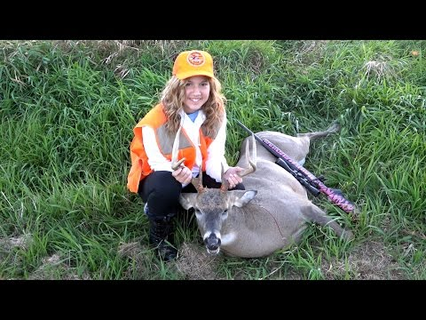 Youth Deer Hunt & Vilas County Fall Fishing- Larry Smith Outdoors