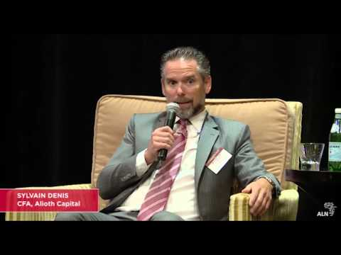 ALN's Bridging the Gulf Conference - Private Equity Panel