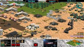 tập luyện 33 death map thi bnh vs game tv 26 03 2016 t4