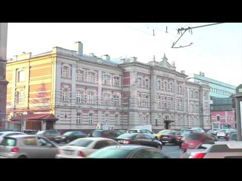 Университет имени О.Е. Кутафина (МГЮА)