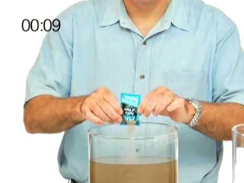 P&G PUR Video 2008