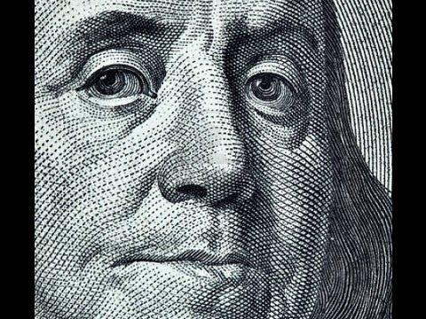 Bill Bryson: Benjamin Franklin  [A Gresham College lecture]