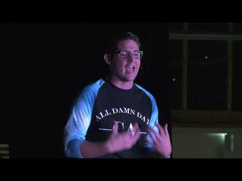 Want Your Dream Job? A 21st Century Formula | Andrew Gabelic | TEDxWilmington