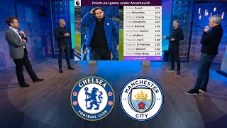 Chelsea vs Manchester City 1-3 Tactical Analysis | Frank Lampard's Future At Stamford Bridge?