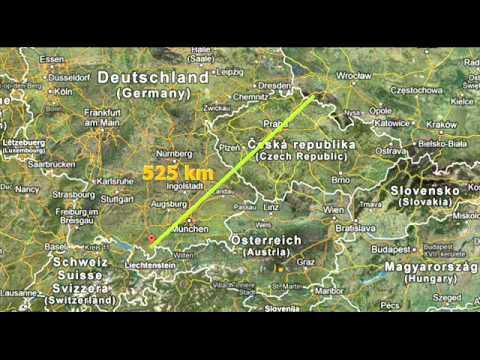 88,7 Radio Bayern 2 Grünten (Allgäu) 100 kW - 525 km