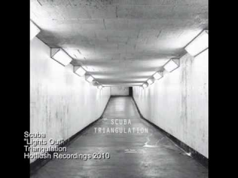 Scuba - Lights Out - Triangulation