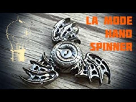La mode hand Spinner