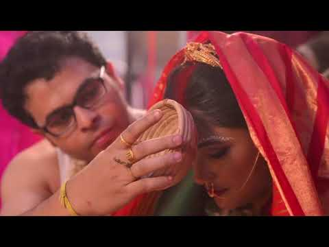 Santanu & Priyanka: Full Wedding & Reception