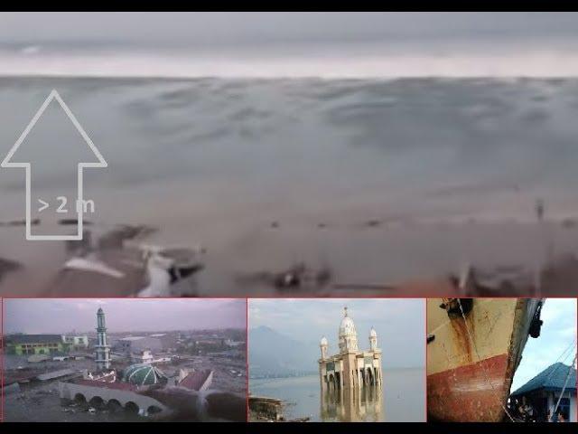 Misteri Ilahi :Gempa Donggala, & Tsunami Palu, Gempa Lombok dan Tsunami Aceh