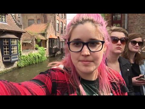 WHEN IN BRUGES....    Bruges & Ghent, Belgium