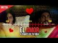 EL AMOR SEGUN TU EDAD - Take Uno Tv