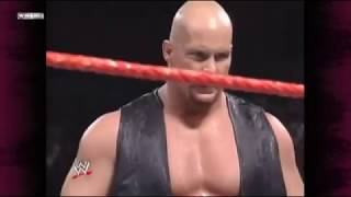Bret Hart vs  Stone Cold   |  Sun City Superbowl  09/14/96