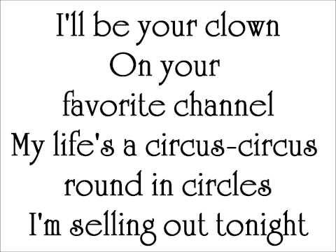 Emeli Sandé - Clown Karaoke/Instrumental + Lyrics