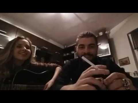 Ilinca & Alex Florea - Yodel It (Eurovision 2017) Acoustic