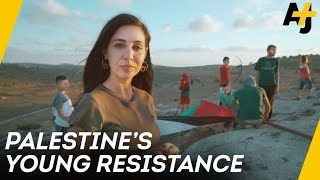 The Palestinian kids fighting Israel's occupation [Pt. 1] | AJ+