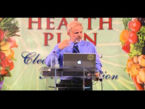 THE KEY TO PREVENTION - PART 1 - ROBERT O. YOUNG,  PhD