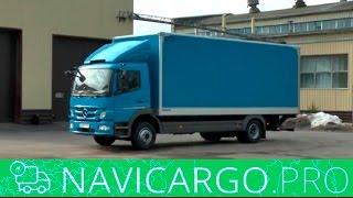 Перевозки на изотермическом фургоне(, 2015-09-28T14:47:40.000Z)