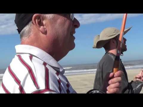 Testing Drone phantom 3 fishing  (Testando Drone Pesca)