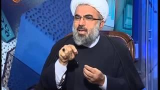 أ ل م | هل الجنة للمسلمين أم للبشر جميعاً؟ | 2015-06-04