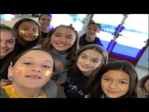 October 9th, 2019 -6th Grade- Volleyball - River Oak vs Eagle Peak Middle School (Full Game)