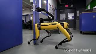 Robot | thời đại công nghệ trí thông minh nhân tạo
