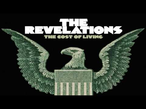 The Revelations - The Cost Of Living - It's Okay