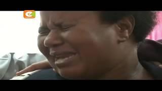 Mwanafunzi akanyagwa na basi la shule