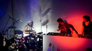 SWMC 2012 Booka Shade DJ Павел Воля Tim Ivanov Circus Club