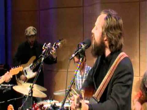 Iron & Wine - Glad Man Singing (The Greene Space 05.01.2011) mp3