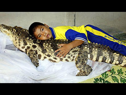 10 Most Unusual