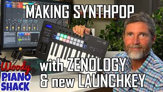 NOVATION LAUNCHKEY Mk3 with ABLETON demo