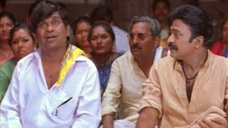 Latest Telugu Movies Comedy Scenes