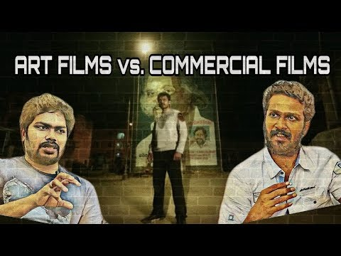 Art Films  Vs.  Commercial Films | Ideology About Cinema | Abiman Tube