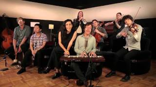Ben Folds - Capable of Anything [With yMusic]